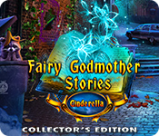 Fairy Godmother Stories: Cinderella Collector's Edition for Mac Game