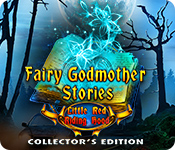 Fairy Godmother Stories: Little Red Riding Hood Collector's Edition for Mac Game