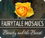 Fairytale Mosaics Beauty And The Beast for Mac Game