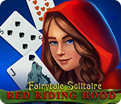 Fairytale Solitaire: Red Riding Hood for Mac Game