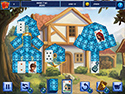 Fairytale Solitaire: Red Riding Hood for Mac OS X