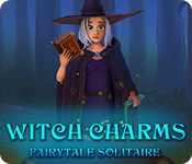 Fairytale Solitaire: Witch Charms for Mac Game