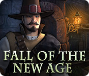 Fall of the New Age for Mac Game