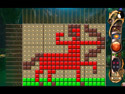 Fantasy Mosaics 11: Fleeing from Dinosaurs for Mac OS X