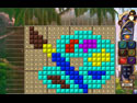 Fantasy Mosaics 17: New Palette for Mac OS X