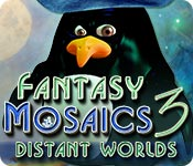 Fantasy Mosaics 3 for Mac Game