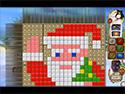 Fantasy Mosaics 32: Santa's Hut for Mac OS X