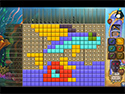 Fantasy Mosaics 38: Underwater Adventure for Mac OS X