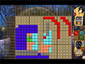 Fantasy Mosaics 40: Alien Abduction for Mac OS X