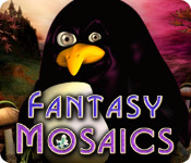 Fantasy Mosaics for Mac Game