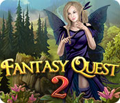 Fantasy Quest 2 for Mac Game
