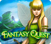 Fantasy Quest for Mac Game