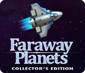 Faraway Planets Collector's Edition for Mac Game