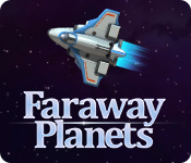 Faraway Planets for Mac Game