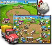 farm frenzy 2 subfeature Free Farm Frenzy 2 Download