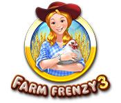 Farm Frenzy 3 for Mac Game