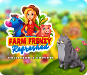 Farm Frenzy Refreshed Collector's Edition for Mac Game