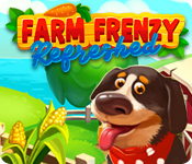Farm Frenzy Refreshed for Mac Game