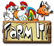 Farm It for Mac Game