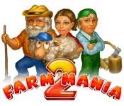 Farm Mania 2 for Mac Game