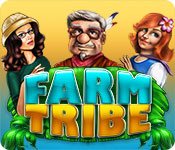 Farm Tribe for Mac Game