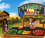 Farmers Market for Mac Game