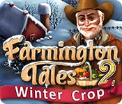 Farmington Tales 2: Winter Crop for Mac Game