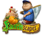 Enjoy the new game: Farmscapes