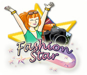 Enjoy the new game: Fashion Star