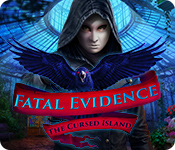 Fatal Evidence: The Cursed Island for Mac Game
