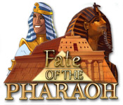 time management games city builders casual games  Fate Of The Pharaoh