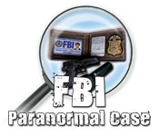 Enjoy the new game: FBI: Paranormal Case