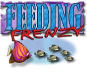 Feeding Frenzy for Mac Game
