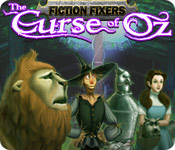 Fiction Fixers: The Curse of OZ for Mac Game