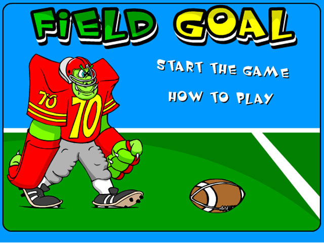 Image Field Goal