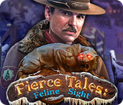 Fierce Tales: Feline Sight for Mac Game