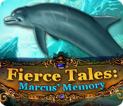 Fierce Tales: Marcus' Memory for Mac Game