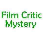 Film Critic Mystery