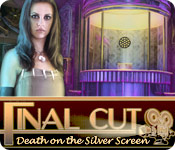 Final Cut: Death on the Silver Screen for Mac Game