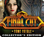Final Cut: Fame Fatale Collector's Edition for Mac Game