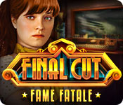 Final Cut: Fame Fatale for Mac Game