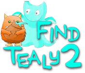 Find Tealy 2