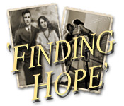 Enjoy the new game: Finding Hope