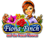 Fiona Finch and the Finest Flowers for Mac Game