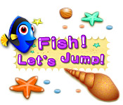 Fish! Let's Jump!