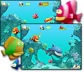 Fish Tales Game