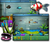 FishCo Aquarium Breeding Game