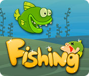Fishing for Mac Game