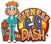 Fitness Dash for Mac Game