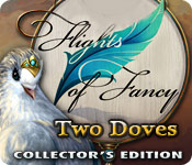 Flights of Fancy: Two Doves Collector's Edition for Mac Game